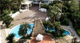 Hotel La Rosa Dei Venti Tripi